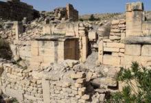 """Photo of Démarrage du projet """"La ville d'Agger et Jebel Serj dans l'antiquité"""""""