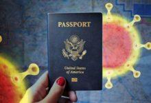 Photo of Bientôt un passeport anti-coronavirus