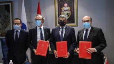 Photo of Signature d'un accord de coopération entre la Tunisie et l'OMT