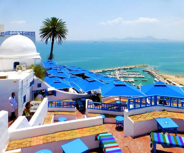 Tunisie covid-19 Les restaurants ouverts jusqu'à 19h
