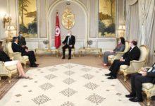 Photo of OMT : visite très fructueuse en Tunisie du Secrétaire général Pololikashvili