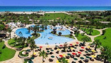 Photo of Les hôtels de Djerba  toujours à la 1ère place…