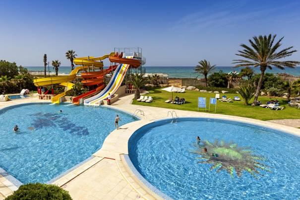 Réservation hôtel Hammamet - TUI Magic Life Africana