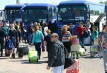 """Photo of Les voyageurs en """"inclusive tours"""" sont exemptés de l'auto-isolement"""