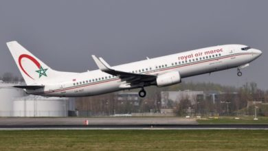 Photo of Royal Air Maroc : augmentation du capital et restructuration