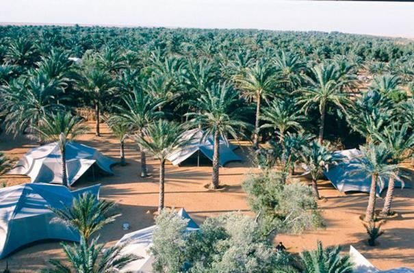 Tourisme saharien : Pas de confinement pour les touristes