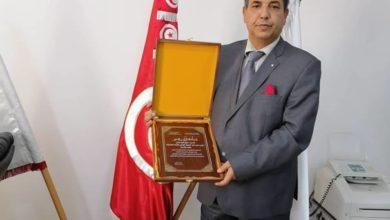 Photo of Le Prix de l'excellence à l'ONTH