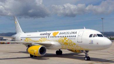 Photo of Vueling bannit le plastique de ses avions