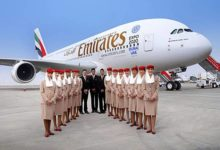 Photo of Emirates Airlines vaccine ses navigants