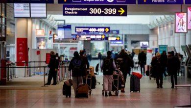 Photo of OACI : chute de 60 % du nombre de passagers en 2020