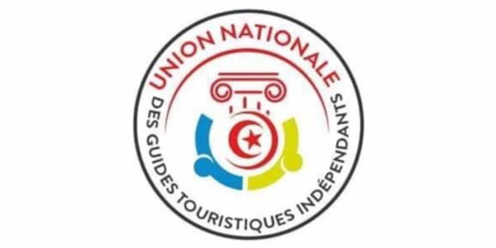 Peut être une image de texte qui dit 'UNION NATION NATIONALE s3a GUIDES TOURISTIQUES'