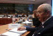 Photo of Le Cluster maritime tunisien à la commission européenne à Bruxelles