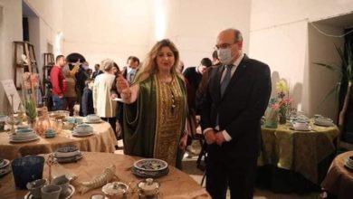 Photo of L'art culinaire hafside à l'honneur