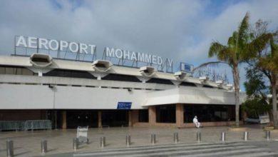 Photo of Le Maroc suspend les vols de et vers la Tunisie