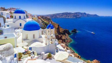 Photo of Grèce : fin de la quarantaine pour les voyageurs