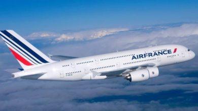 Photo of Air France : 80 routes saisonnières dont 22 nouvelles