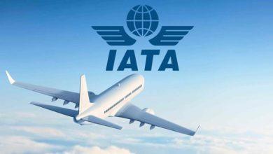 Photo of IATA : déception en février, espoir avec les vaccins