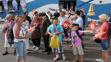 Photo of 137 023 arrivées touristiques en mars…