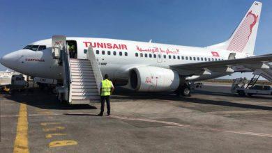 Photo of Tunisair : 2,2 milliards de dinars de dettes