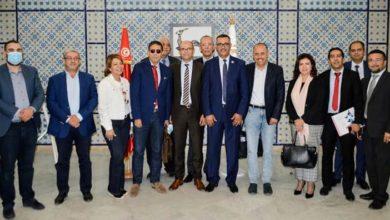Photo of FTAV-TUNISAIR : mise en place d'un programme bilatéral de relance post Covid