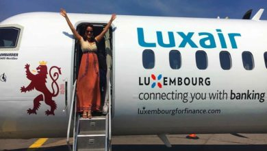 Photo of LUXAIR atterrit à l'aéroport de Monastir, après 6 années d'absence