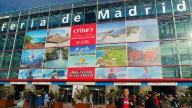 Photo of Fitur Madrid : l'OMT présente en force