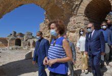 Photo of Réouverture du Musée paléochrétien à Carthage