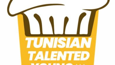 Photo of TUNISIAN TALENTED YOUNG CHEFS COMPETITION