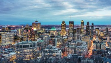 Photo of Canada: les voyages touristiques interdits