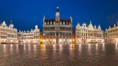 Photo of Belgique : PASS TOURISTIQUE BRUXELLES OFFERT AUX VISITEURS