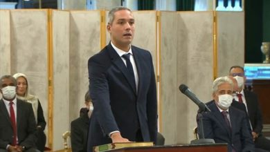 Photo of MOHAMED MOEZ BELHASSINE, NOUVEAU MINISTRE DU TOURISME