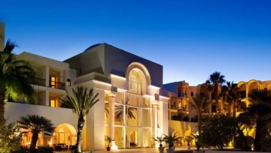 Photo of THE RESIDENCE TUNIS 6E MEILLEUR HOTEL EN AFRIQUE DU NORD