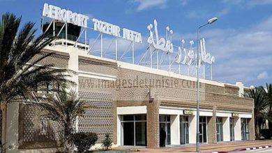 Photo of L'AEROPORT TOZEUR-NEFTA DE NOUVEAU OPERATIONNEL
