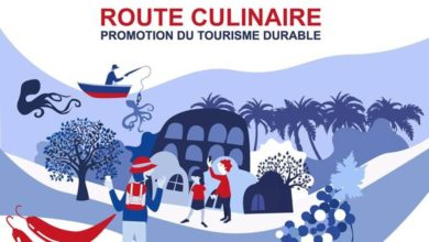 Photo of LA ROUTE CULINAIRE POUR LA PROMOTION DU TOURISME DURABLE